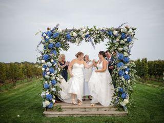 Jewish & Interfaith Weddings by Rabbi Robin Sparr 1