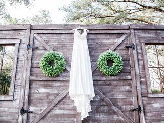 The Wedding Retreat 7