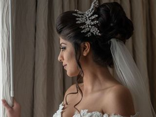 Something New Bridal Boutique 4