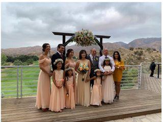 Angela Tam Team   Wedding-Celebrity HMUA 3