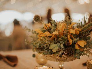 Poppy Belle Event & Floral Design 3
