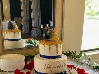 Jill's Cake Creations 1
