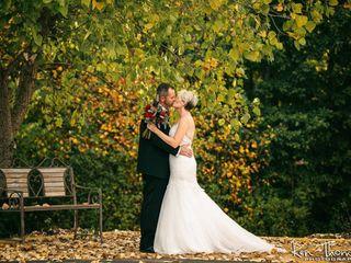 Ken Thomas Wedding Photography 4
