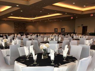 Aaladin's Wedding & Party Supply Rentals 1