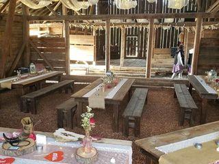 The Hitchin' Barn 6