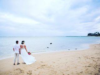 Islander Weddings 1