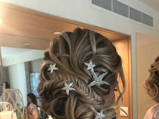 La Sabrina Hair Design 1
