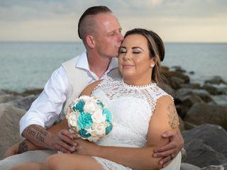 Gulf Beach Weddings 4