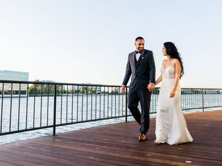 Ah...New Beginnings Professional Wedding Consulting 7