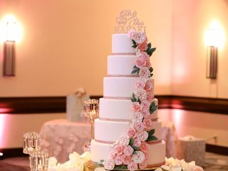 Couture Cakes by Lia, LLC 2