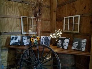 The Wedding Barn 2