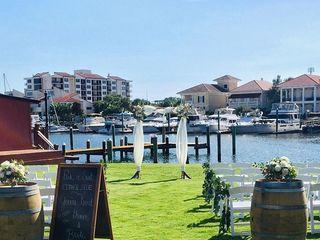 Palafox Wharf Waterfront 1