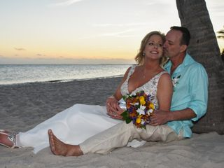 A Simple Wedding in Key West 1