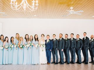 Willow Creek Wedding & Events Venue 7