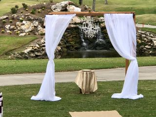 Beautiful Moments Party Rental and Supplies, Inc. 2