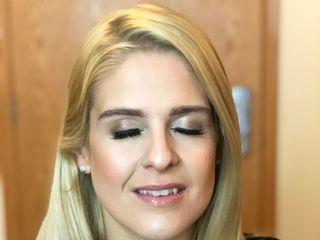 JV Makeup Artist 2