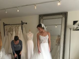 Posh Bridal Couture Minneapolis 7