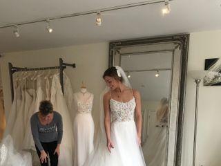 Posh Bridal Couture Minneapolis 6