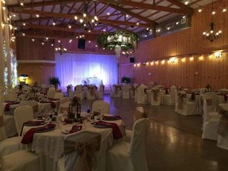 Bell Buckle Banquet Hall 2