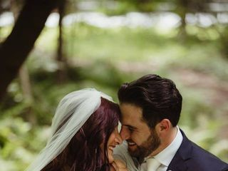 Weddings by Adrienne & Amber 7