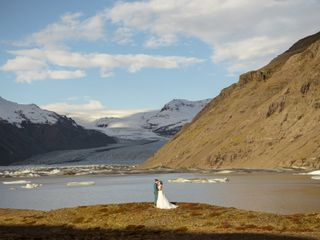 Photos by Miss Ann / Iceland Wedding Planner / Your Adventure Wedding 2