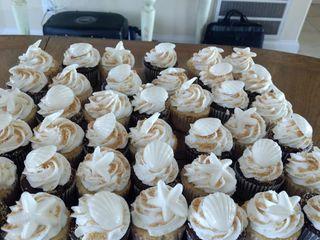 Mrs. Vingerber's Sweets 1