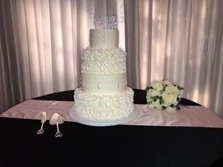 Graceful Cake Creations 6