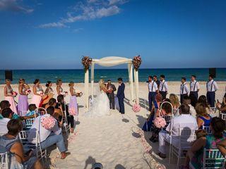 Paradisus Cancun Resort 5