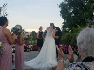 Love and Light Wedding Officiants 7