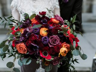 Ambiance Florals & Events 4