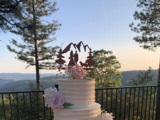 One Divine Cake 1