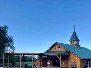 Blissful Meadows Golf Club 5