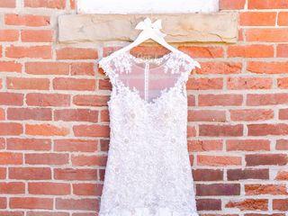SGE Bridal Boutique 1