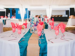 Caribbean Pantry Catering & Events 6