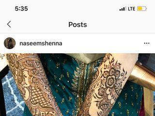 Naseem's Henna & Art 4