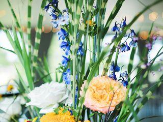 Flower Kiosk 5