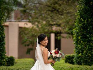 I Dewberry Weddings & Events, LLC 3