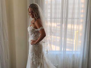 Bridal Beginning 6