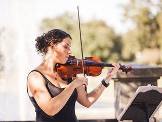 Olivia Hall - Violin Soloist 2