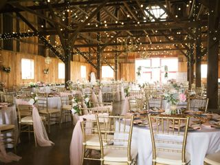 Event Barn at Evans Orchard and Cider Mill 6