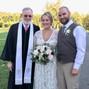 Reverend Ed Sansbury Triangle Custom Ceremonies 1