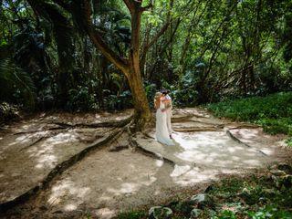 Tracy French ~ Destination Wedding Specialist 1
