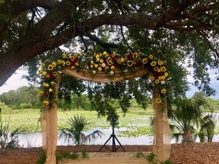 Rocking L Ranch Weddings 1