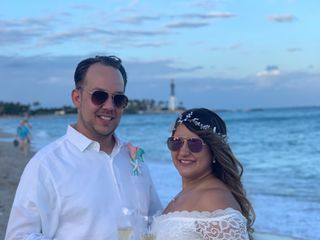 Ideal I Do's - South Florida Beach Weddings 5