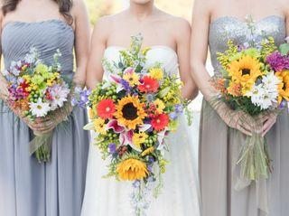 Weddings by Gianna 5
