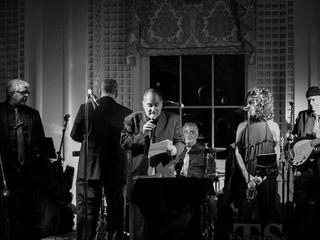 The TS Ensemble Band 2