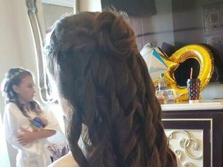 Fairytale Hair and Makeup 5