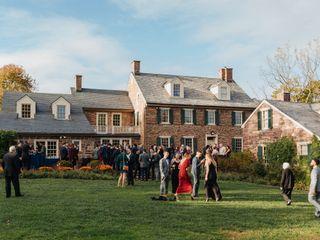 Pearl S. Buck Estate 1