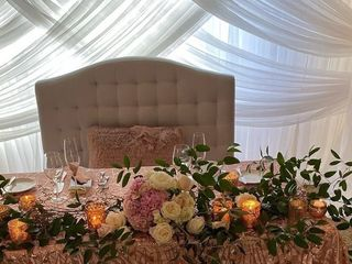 XL Entertainment Systems Inc. Draping & Lighting Decor 4