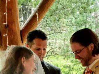 Black Hills Casual Weddings 4